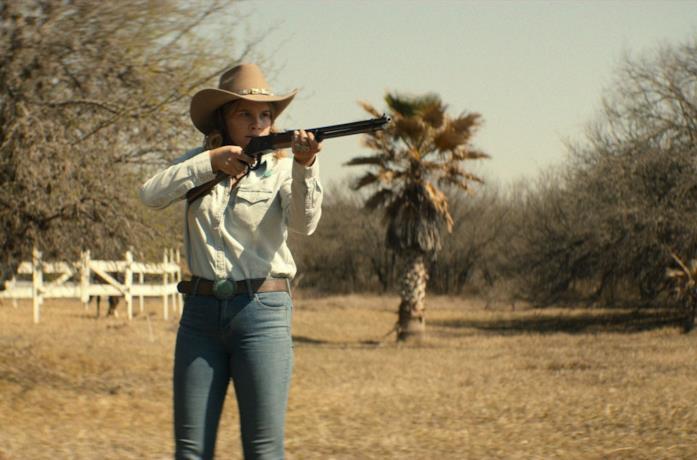 Sosie Bacon è Mimi in Narcos: Messico 2