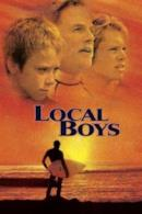 Poster Local Boys