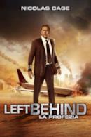 Poster Left Behind - La profezia