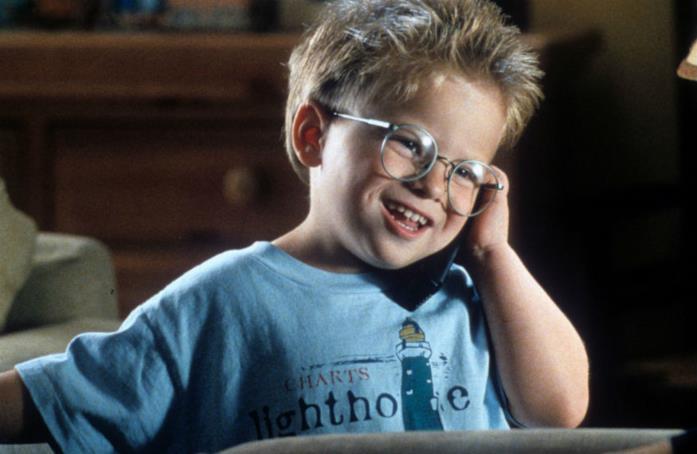 Il piccolo George Little