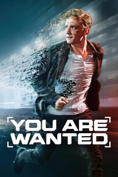 Poster You Are Wanted