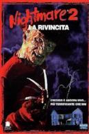Poster Nightmare 2 - La rivincita