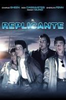 Poster Il replicante