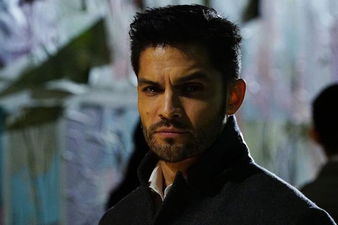 Dominick Flores