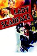 Poster Lady Scarface