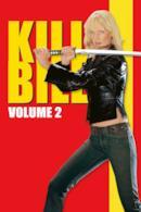 Poster Kill Bill: Volume 2