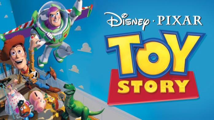 Toy Story - Il mondo dei giocattoli (Toy Story)