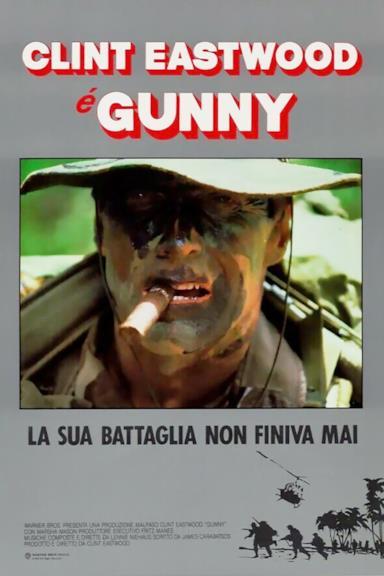 Poster Gunny