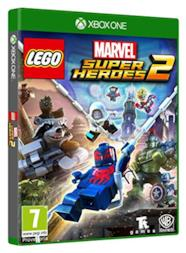 Xbox One Lego Marvel Super Heroes 2 -