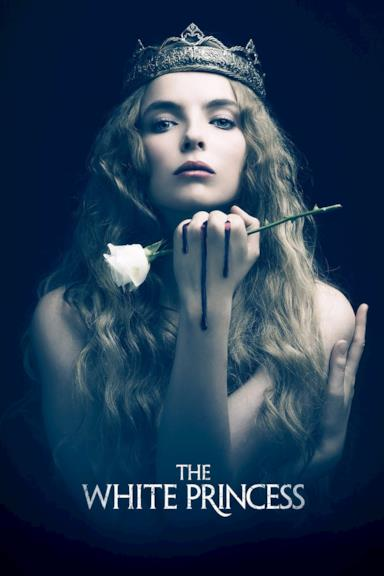 Poster The White Princess