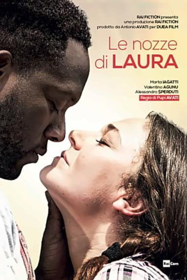 Poster Le nozze di Laura