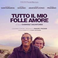 Tutto Il Mio Folle Amore (180 Gr.Vinyl Black,Numerati Limited Edt.)
