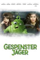 Poster Ghosthunters - Gli acchiappafantasmi