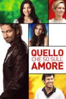 Poster Quello che so sull'amore