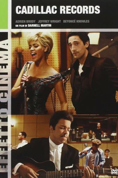 Poster Cadillac Records
