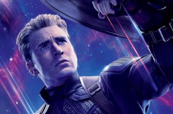 Il pubblico impazzisce per la scena di Avengers: Endgame in cui Cap solleva Mjölnir