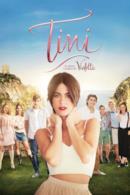 Poster Tini: La nuova vita di Violetta