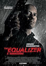 The Equalizer - Il Vendicatore (DVD)