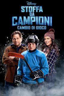Poster Stoffa da campioni - Cambio di gioco