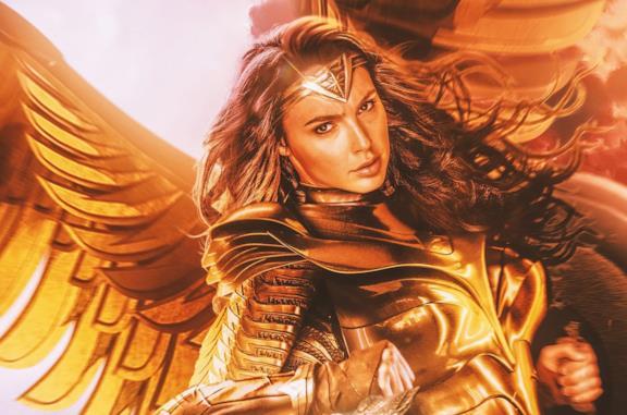 Il rinvio di Wonder Woman 1984 è ufficiale