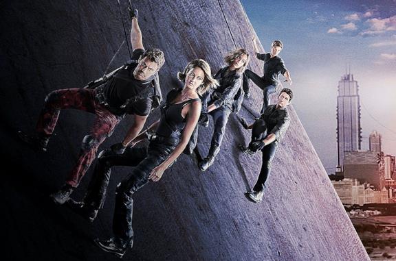 Allegiant: trama e cast del terzo capitolo della serie di Divergent