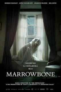 Poster Marrowbone