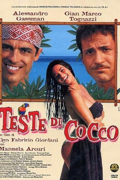 Poster Teste di cocco