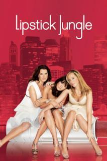 Poster Lipstick Jungle