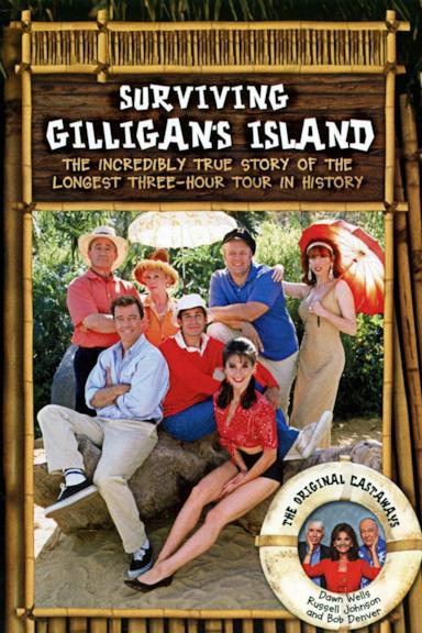 Poster Surviving Gilligan's Island