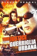 Poster True Justice - Guerriglia urbana