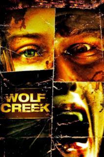 Poster Wolf Creek