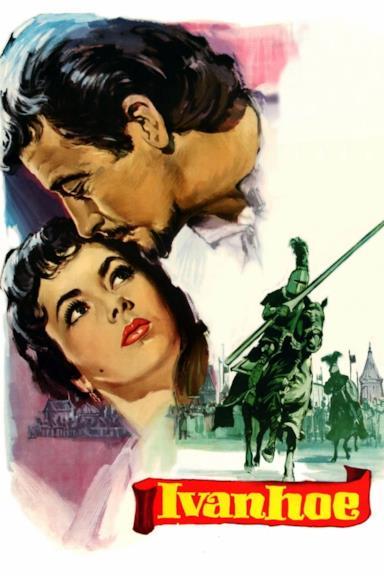 Poster Ivanhoe