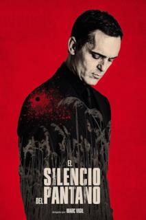 Poster Il silenzio della palude