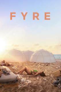 Poster FYRE: La più grande festa mai avvenuta