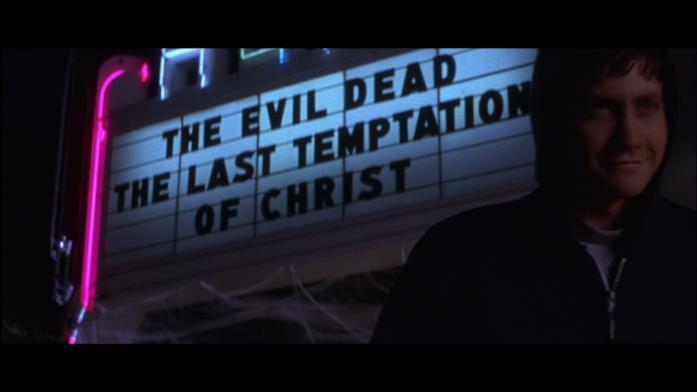 Donnie Darko esce dal cinema