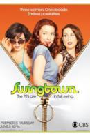 Poster Swingtown