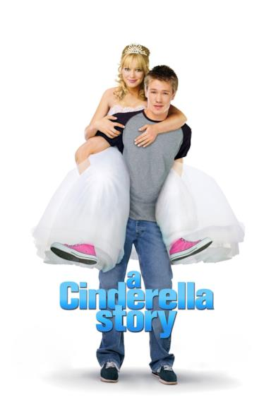 Poster Cinderella Story