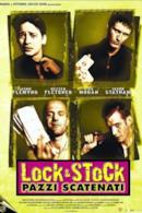 Poster Lock & Stock - Pazzi scatenati