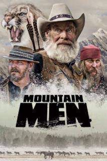Poster Mountain Men