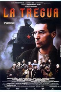 Poster La tregua