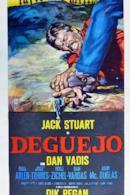 Poster Degueyo