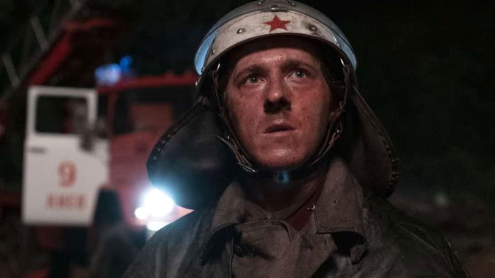 Chernobyl: Adam Nagaitis