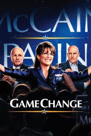 Poster Game Change