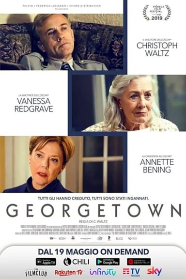 Poster Georgetown