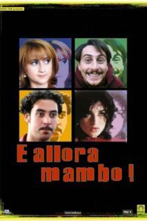 Poster E allora mambo!