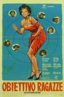 Poster Obiettivo ragazze
