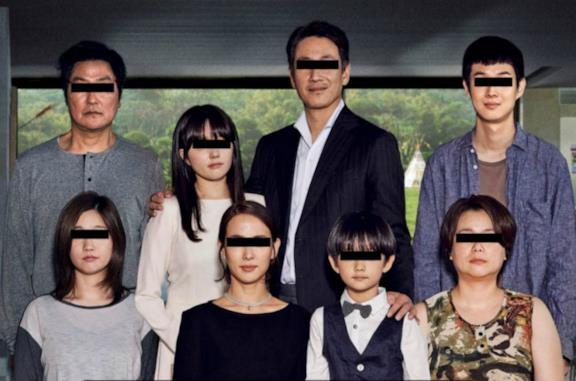 Parasite, il film di Joon-ho potrebbe diventare una miniserie