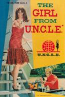 Poster The Girl from U.N.C.L.E.