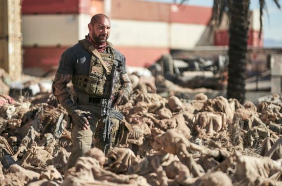 Army of the Dead: quando c'è di mezzo Zack Snyder, anche gli zombie diventano una faccenda complicata