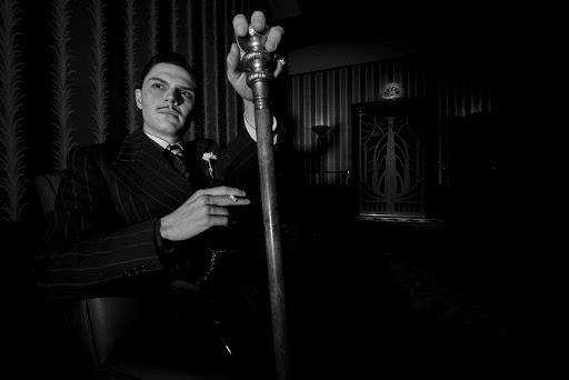 Evan Peters tra gli interpreti di American Horror Story: Hotel